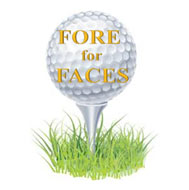 fore for faces Golf tournament