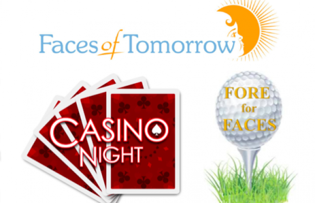 10th Annual Fore for Faces Event